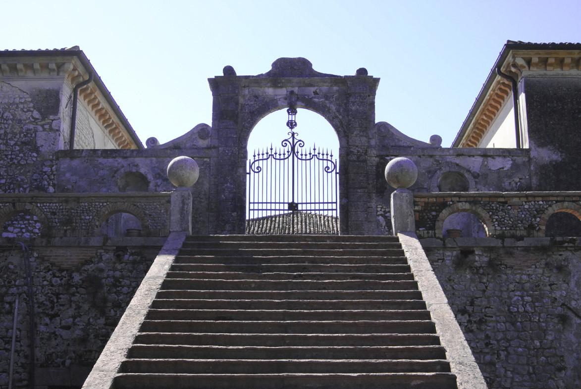 Villa Mocenigo Belvedere